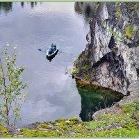 На лодке. :: Vadim WadimS67