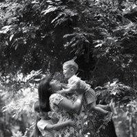 Семья :: наталья Дубовая