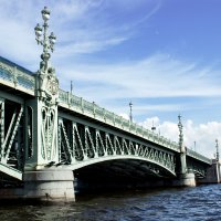 мост :: Яна STETSENKO