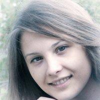 Девушка Лето :: Ирина Корнеева