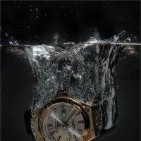 Часы упали... :: Алексей Путинцев