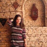 Индивидуальная фотосессия в Марокко г. Агадир. Профессиональный фотограф в Марокко г. Агадир. :: Nadin Largo