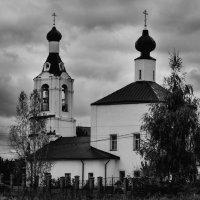 Чижовка. :: Olga Kramoreva