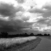 небо :: Лилия Winоgradowa