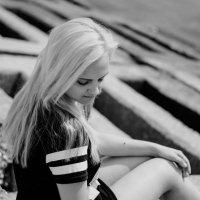 в задумиях.. :: Maryna Krywa