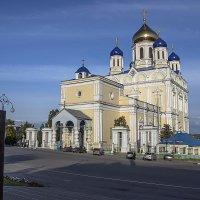 Вознесенский храм :: Яков Реймер