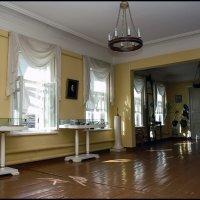 Дом-музей С.Т.Аксакова :: Алексей Патлах