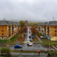 У природы нет плохой погоды... :: Вячеслав Овчинников