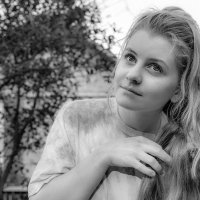 Я знаю, что звёзды - знаки :: Ирина Данилова