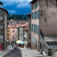 Le Puy-en-Velay.Франция. :: Александр Селезнев