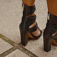 обувь старшеклассниц на 1-е сентября :: Наталия П