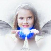 маленькая фея :: Сергей Бутусов