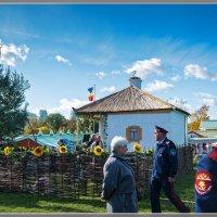 Праздник казаков в Царицыно :: Владимир Белов