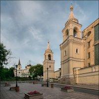Иоанно-Предтеченский женский монастырь :: Олег Фролов
