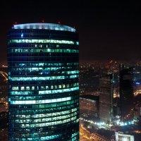 Мегаполис :: Елена Грибакина