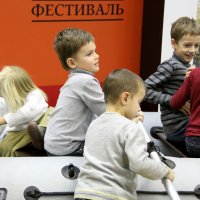 куча мала :: Олег Лукьянов