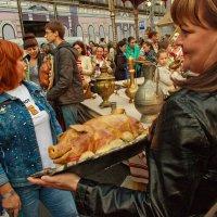 Скромные радости праздничной фотографии :: G Nagaeva