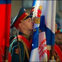 День Российской гвардии 3 :: Цветков Виктор Васильевич