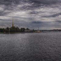 Петербург после грозы :: Александр Зенченко