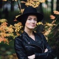 Полина :: Anna Kononets
