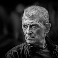 Взгляд :: Юрий Гординский