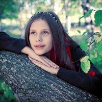 Осенний мотив :: Еlena66