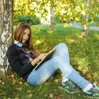Осень :: Еlena66