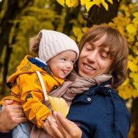 Невероятно позитивный малыш) :: Светлана Светленькая