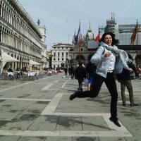 Венеция :: Galina Belle