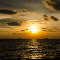 Рассвет на Фукуоке-2 :: Олег