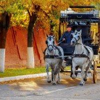 Осень в Коломне. :: Igor Yakovlev