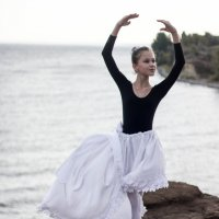 лесенька :: Дарья Великанова
