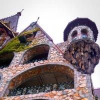 Сказочный замок РАВАДИНОВО :: Елена Митряйкина