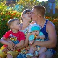 Семья :: Сергей