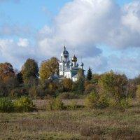 Осень-кудесница :: kolyeretka
