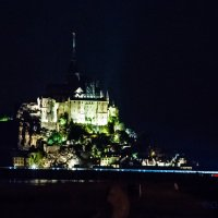 Mont Saint-Michel :: Olga Merlinge