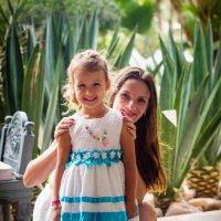 Детские и семейные фотосессии в Марокко г.Агадир. Профессиональный фотограф в Марокко г.Агадир. :: Nadin Largo