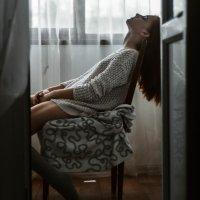 Мелисса :: Алёна Сорочкина