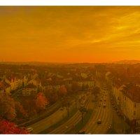 Осень :: Евгений Сладкевич