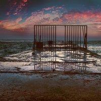 Выход в море :: Виктория Бондаренко