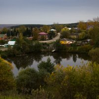Осень наступила :: Дмитрий