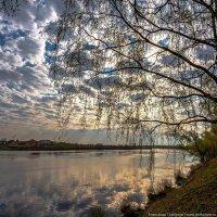 Утро в верхневолжье :: Александр Горбунов