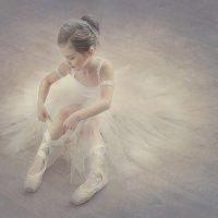 Балерина :: Elena Fokina