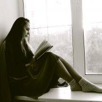 интересная книга :: Tiana Ros