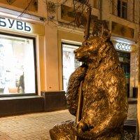 Медвед :: Дмитрий Николаев