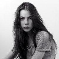 portrait :: Андрей Мишуров
