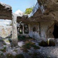 Древний храм :: Виктор Фин