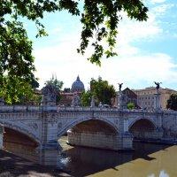Римские мосты :: Ольга