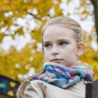 Осень :: Сергей Куликов