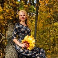 Красота осени :: Евгений Евдокимов
